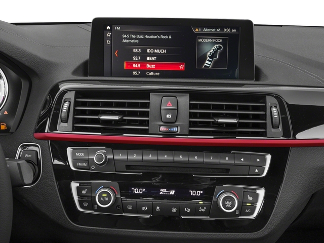 2018 BMW 2 Series Base Price 230i xDrive Coupe Pricing stereo system
