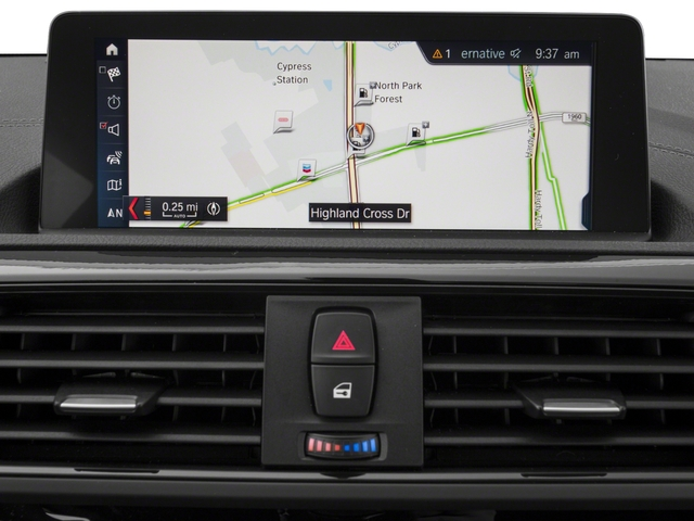 2018 BMW 2 Series Base Price 230i xDrive Coupe Pricing navigation system