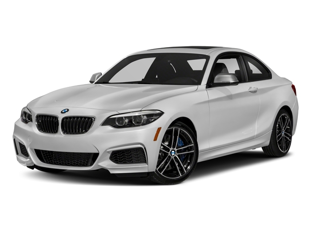 New 2018 Bmw 2 Series M240i Coupe Msrp Prices Nadaguides