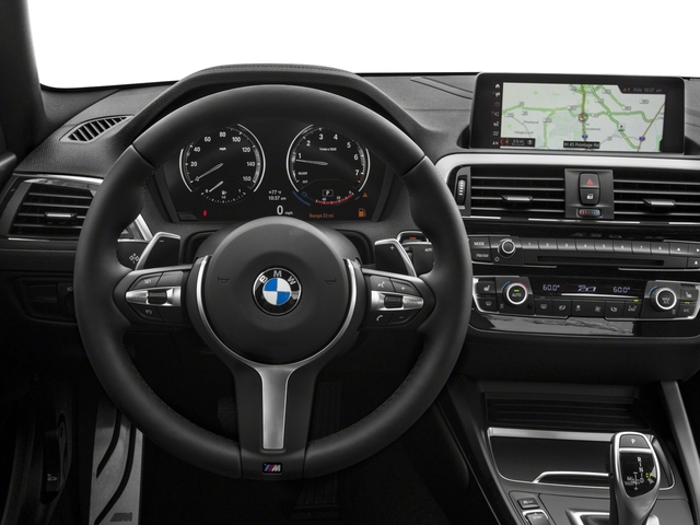 2018 BMW 2 Series Base Price M240i Coupe Pricing driver's dashboard