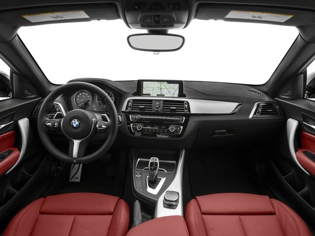 2018 BMW 2 Series Base Price M240i Coupe Pricing full dashboard