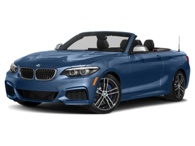 2018 BMW 2 Series Base Price M240i Coupe Pricing