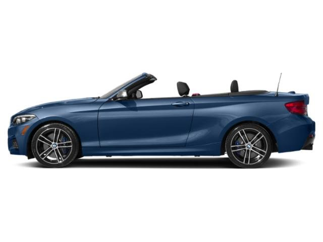 2018 BMW 2 Series Base Price M240i Coupe Pricing side view