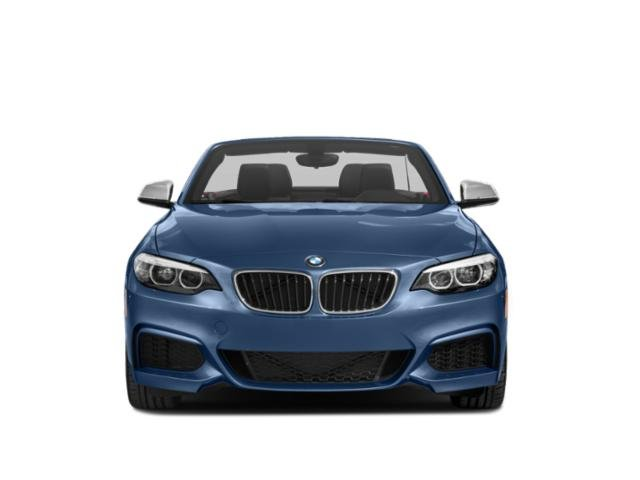 2018 BMW 2 Series Base Price M240i Coupe Pricing front view