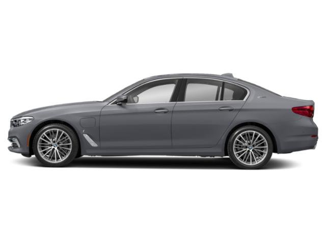 2018 BMW 5 Series Prices and Values Sedan 4D 530xe AWD side view