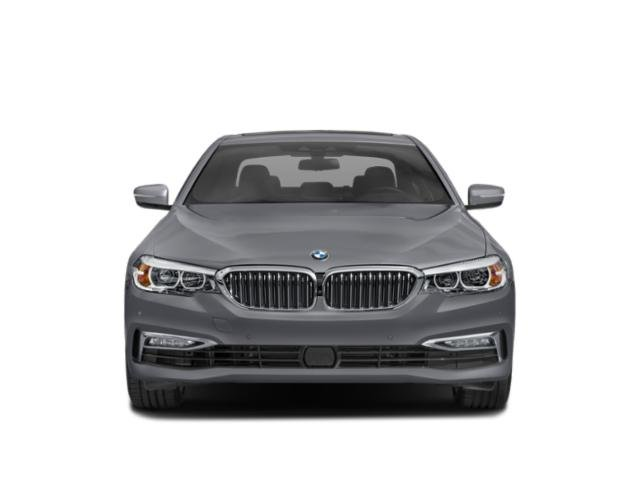 2018 BMW 5 Series Prices and Values Sedan 4D 530xe AWD front view