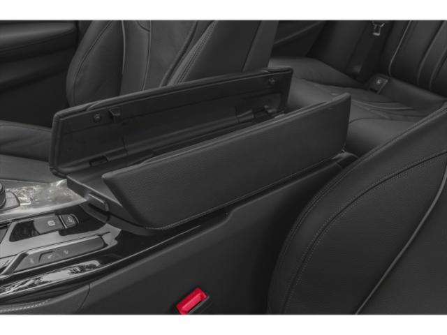 2018 BMW 5 Series Prices and Values Sedan 4D 530xe AWD center storage console