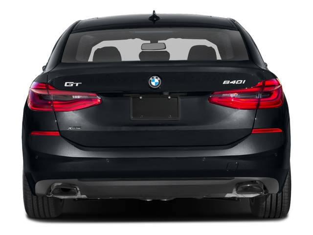 New 2018 Bmw 6 Series 640i Xdrive Gran Turismo Msrp Prices Nadaguides