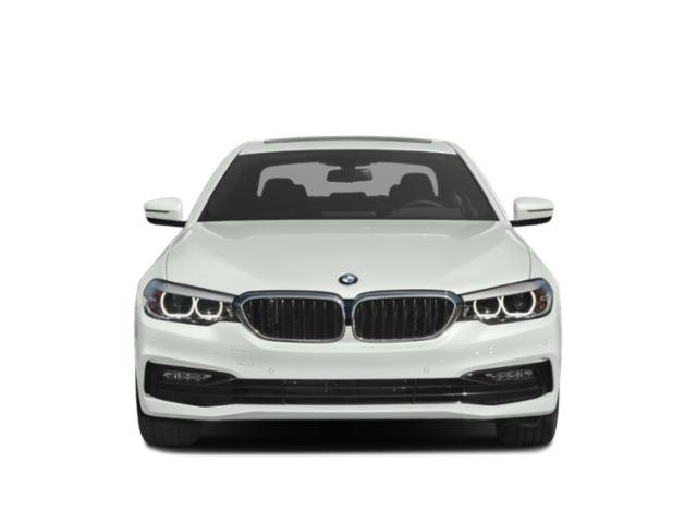 2018 BMW 5 Series Pictures 5 Series 540d xDrive Sedan photos front view