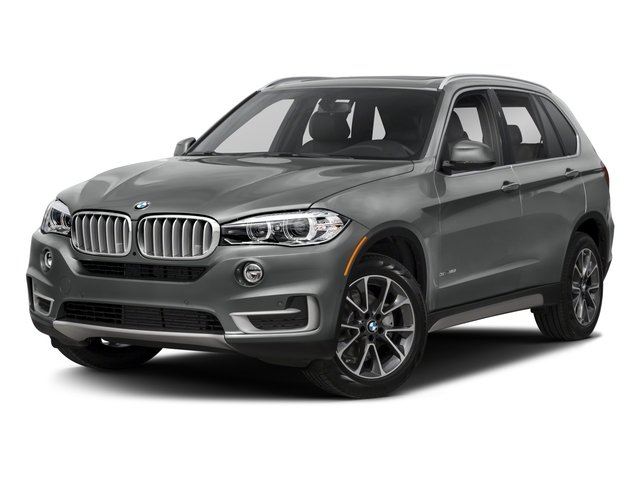 2018 BMW X5 Base Price xDrive35d Sports Activity Vehicle Pricing