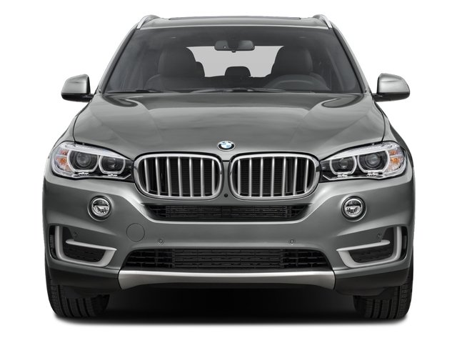 2018 BMW X5 Base Price xDrive35d Sports Activity Vehicle Pricing front view