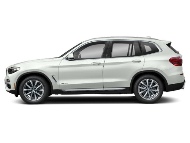 2018 BMW X3 Prices and Values Utility 4D M40i AWD side view