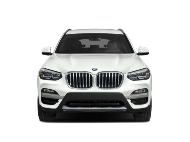 2018 BMW X3 Prices and Values Utility 4D M40i AWD front view
