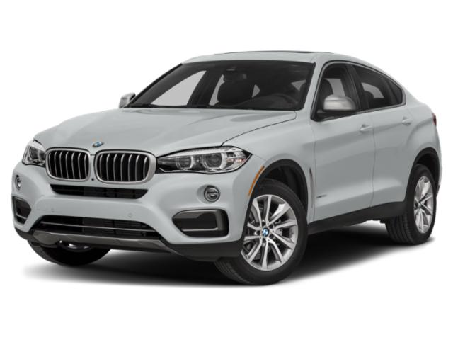2018 BMW X6 Prices and Values Utility 4D xDrive 50i AWD