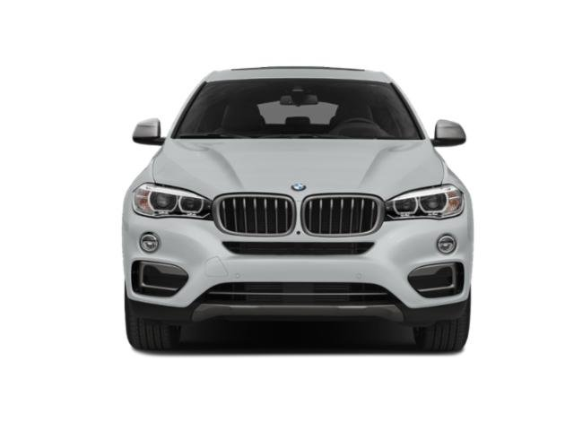 2018 BMW X6 Prices and Values Utility 4D xDrive 50i AWD front view