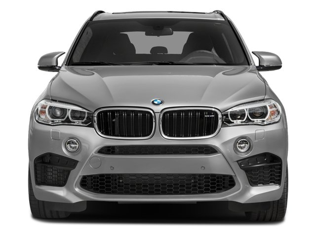 2018 BMW X5 M Prices and Values Utility 4D M AWD front view