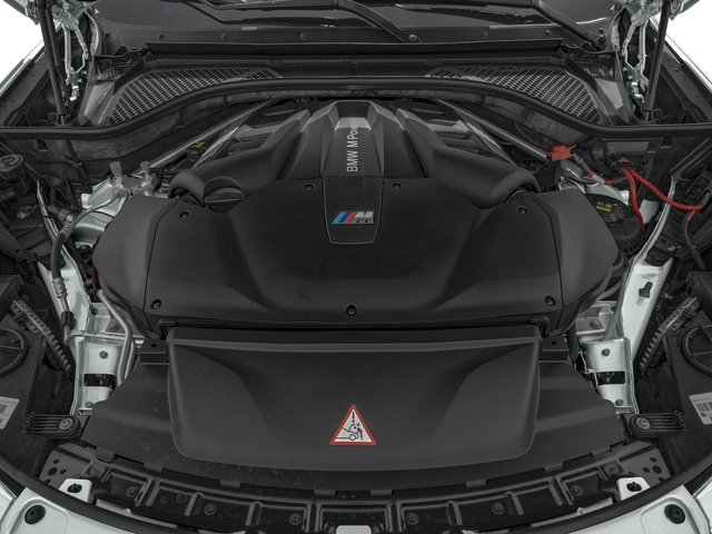 2018 BMW X6 M Prices and Values Utility 4D M AWD engine