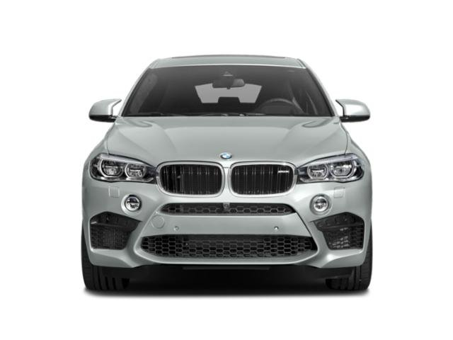 2018 BMW X6 M Prices and Values Utility 4D M AWD front view