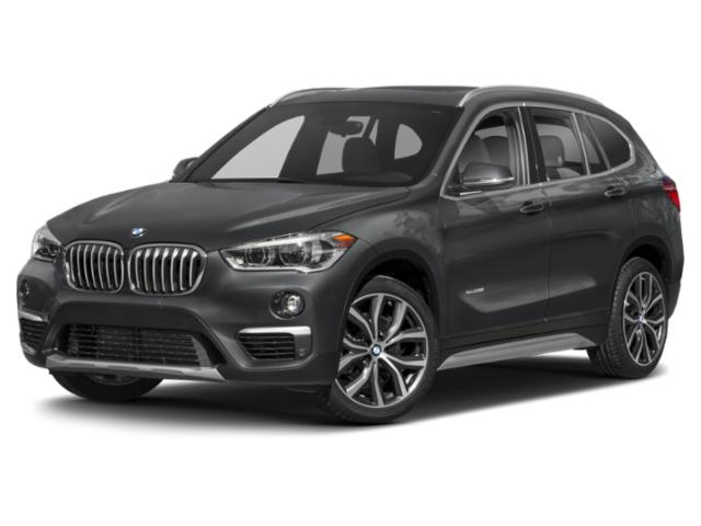 2018 BMW X1 Base Price xDrive28i Sports Activity Vehicle Pricing