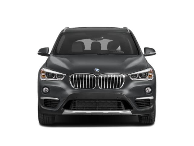 2018 BMW X1 Base Price xDrive28i Sports Activity Vehicle Pricing front view