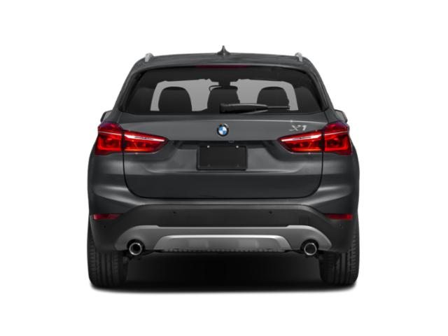 2018 BMW X1 Base Price xDrive28i Sports Activity Vehicle Pricing rear view