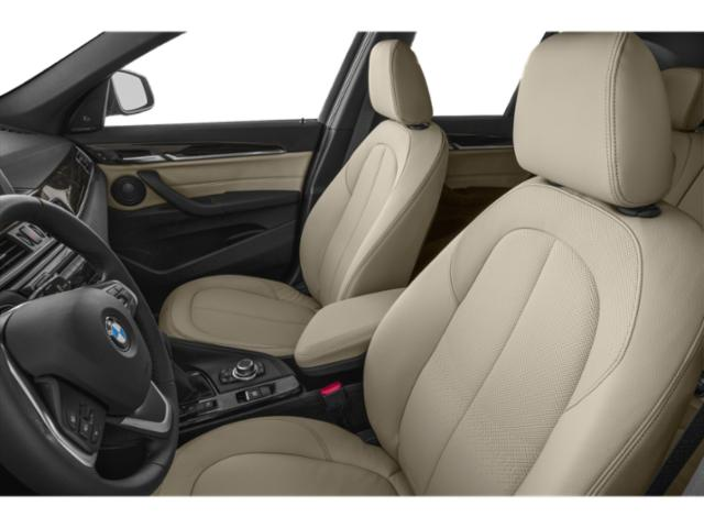 2018 BMW X1 Base Price xDrive28i Sports Activity Vehicle Pricing front seat interior