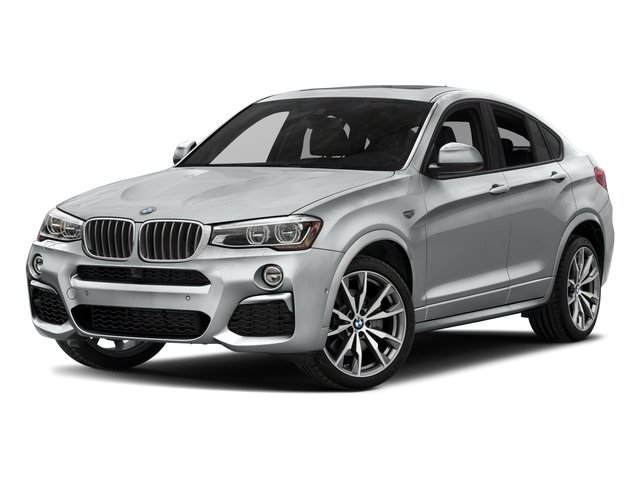 2018 BMW X4 Base Price M40i Sports Activity Coupe Pricing