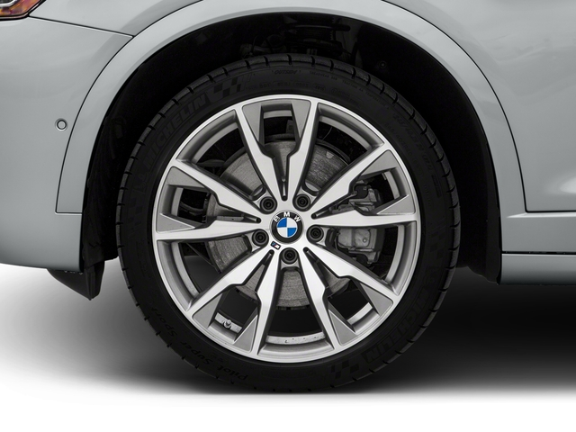 2018 BMW X4 Base Price M40i Sports Activity Coupe Pricing wheel