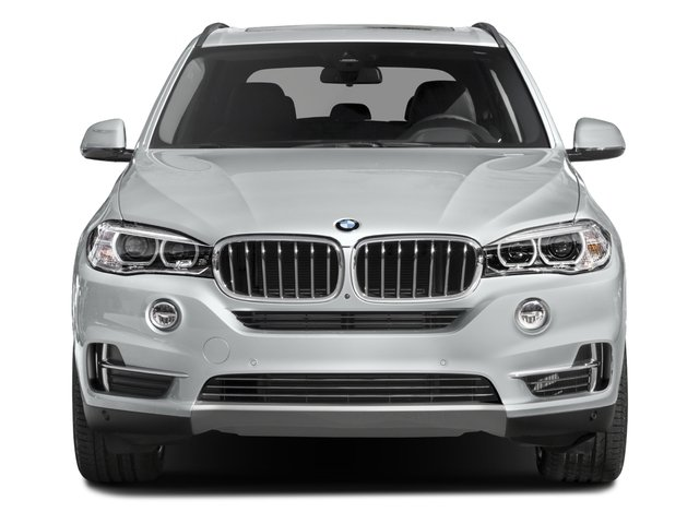2018 BMW X5 Base Price xDrive40e iPerformance Sports Activity Vehicle Pricing front view