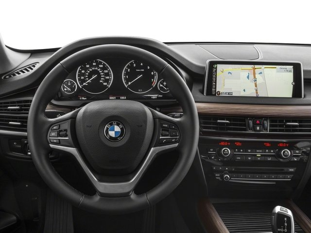 2018 BMW X5 Base Price xDrive40e iPerformance Sports Activity Vehicle Pricing driver's dashboard