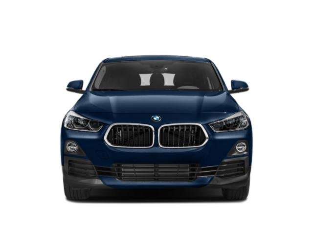 2018 BMW X2 Base Price sDrive28i Sports Activity Vehicle Pricing front view