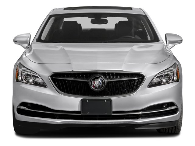 2018 Buick LaCrosse Base Price 4dr Sdn Preferred FWD Pricing front view