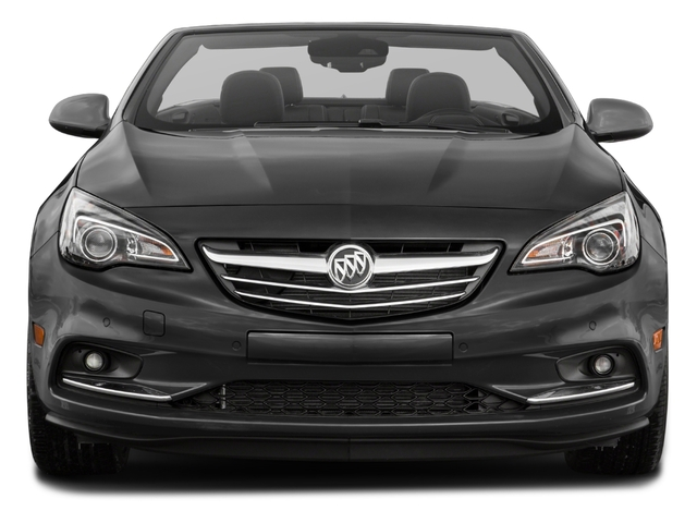 2018 Buick Cascada Prices and Values Convertible 2D Premium front view