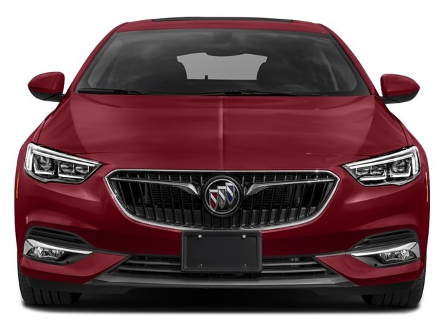 2018 Buick Regal Sportback Pictures Regal Sportback 4dr Sdn GS AWD photos front view
