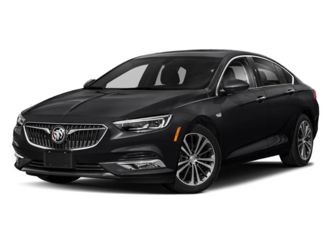 2018 Buick Regal Sportback Base Price 4dr Sdn GS AWD Pricing