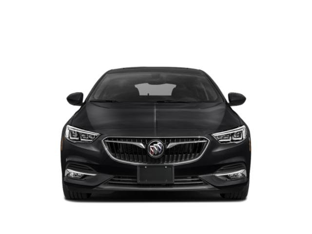 2018 Buick Regal Sportback Base Price 4dr Sdn GS AWD Pricing front view
