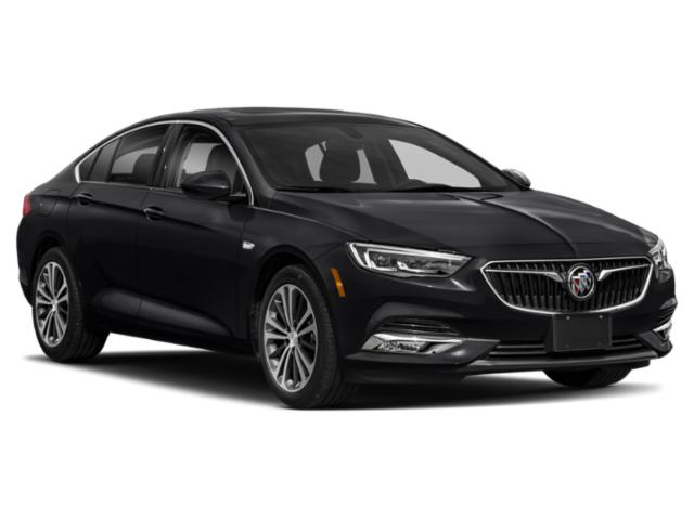 2018 Buick Regal Sportback Base Price 4dr Sdn GS AWD Pricing side front view