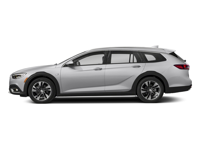 2018 Buick Regal TourX Base Price 5dr Wgn Essence AWD Pricing side view