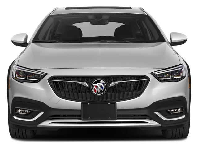 2018 Buick Regal TourX Base Price 5dr Wgn Essence AWD Pricing front view