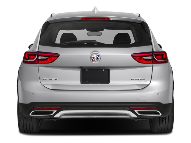 2018 Buick Regal TourX Base Price 5dr Wgn Essence AWD Pricing rear view