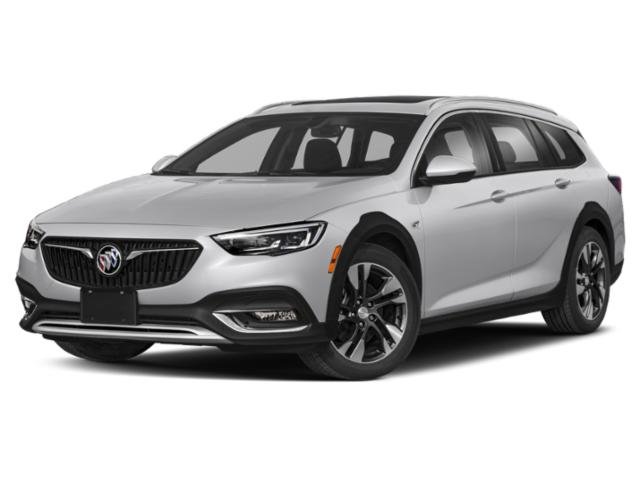 2018 Buick Regal TourX Prices and Values Wagon 4D Essence AWD