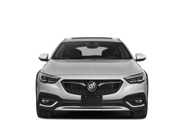 2018 Buick Regal TourX Prices and Values Wagon 4D Essence AWD front view