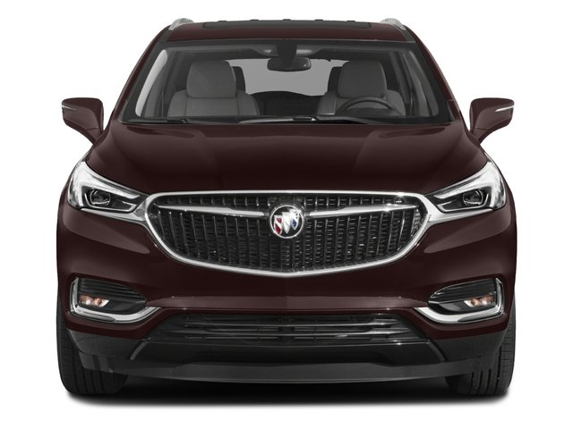 2018 Buick Enclave Base Price FWD 4dr Premium Pricing front view