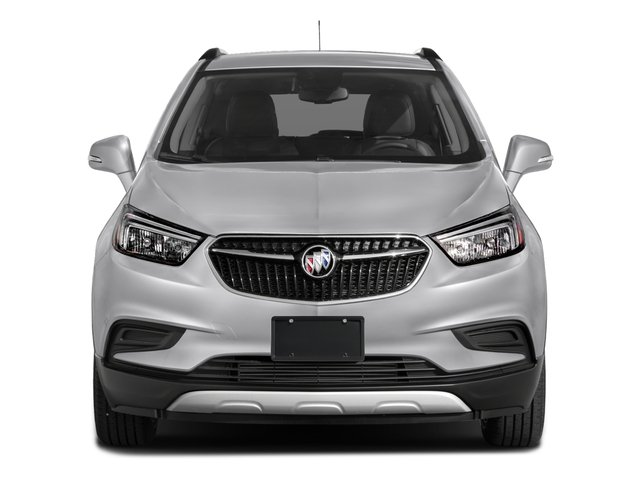 2018 Buick Encore Prices and Values Utility 4D Essence 2WD I4 Turbo front view
