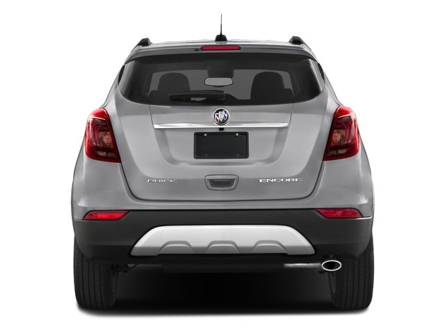 2018 Buick Encore Pictures Encore FWD 4dr photos rear view
