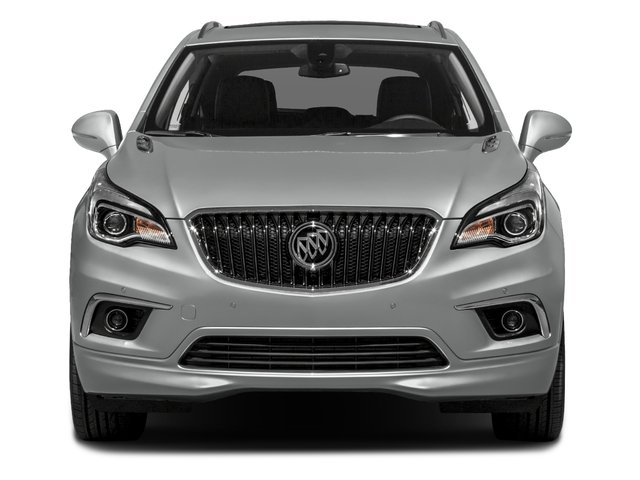 2018 Buick Envision Base Price FWD 4dr Pricing front view