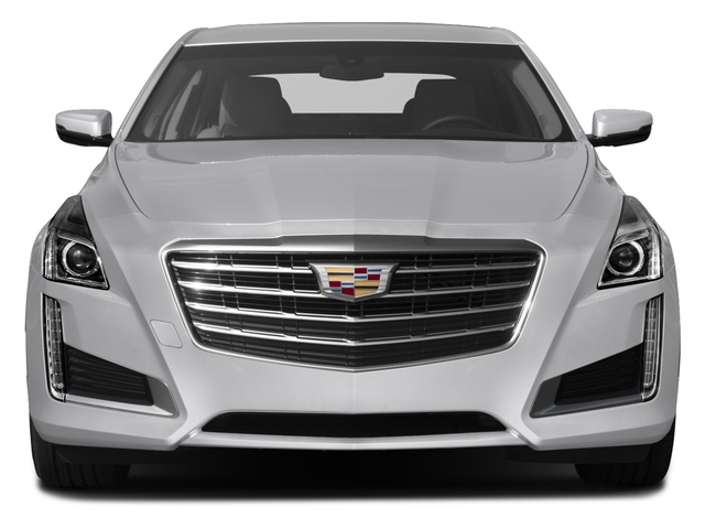 2018 Cadillac Cts Sedan 4dr Sdn 3 6l Premium Luxury Awd Pictures