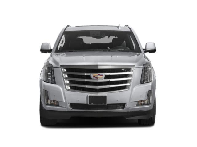 2018 Cadillac Escalade Prices and Values Utility 4D Luxury 2WD V8 front view