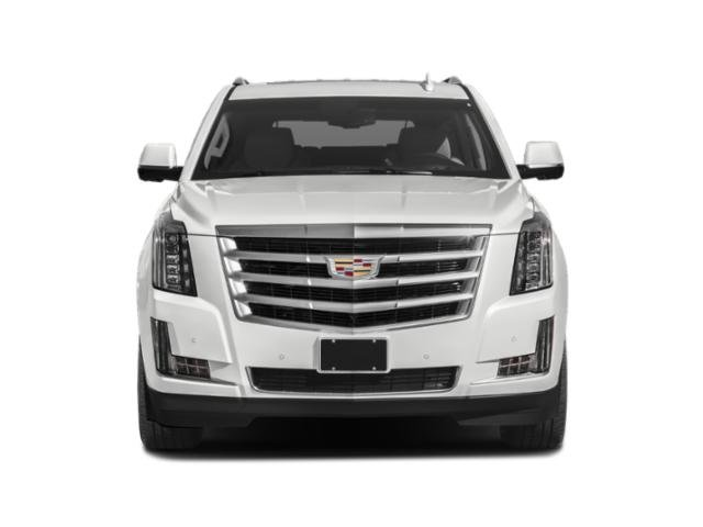 2018 Cadillac Escalade ESV Prices and Values Utility 4D ESV 4WD V8 front view