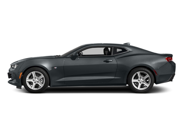 2018 Chevrolet Camaro Base Price 2dr Cpe LT w/1LT Pricing side view